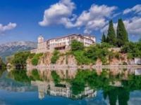 Hotel Belvedere**** - Ohrid