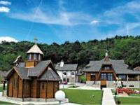 Etno kompleks Vrdnička kula**** Idealan odmor na Fruškoj Gori!