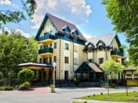 Palić - Garni Hotel Palić Resort****
