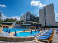 Vrnjačka Banja - Hotel Tonanti*****