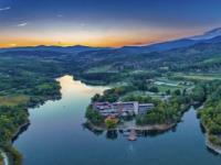 Borsko jezero - Hotel Jezero****