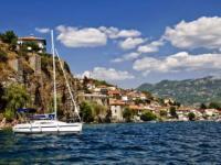 Ohrid - Hotel Metropol**** Hotel Bellevue**** Hotel Tourist***