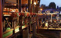 Hotel Danubia Park *** Odmor na Srebrnom jezeru!