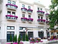 Vrnjačka Banja  - Hotel Zepter****