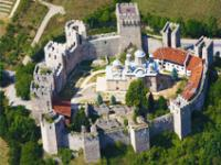 Manastir Manasija, Resavska pećina, Vodopad Lisine, Manastir Ravanica