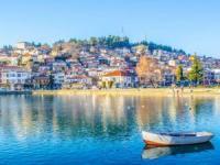 Hotel Tino Sveti Stefan**** - Ohrid