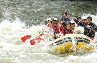 Kopaonik i dvodnevni Rafting Ibrom