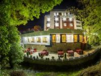 Sokobanja–Zeleno srce Srbije! Hotel Nataly Spa***