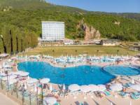 Hotel Aqualina**** - Ohrid