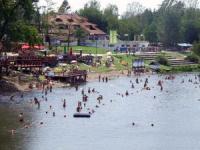 Srebrno jezero - Vila Dinčić