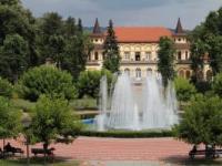Banja Koviljača - Hotel Royal Spa****